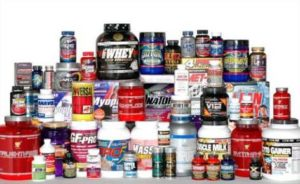 supplements stacks