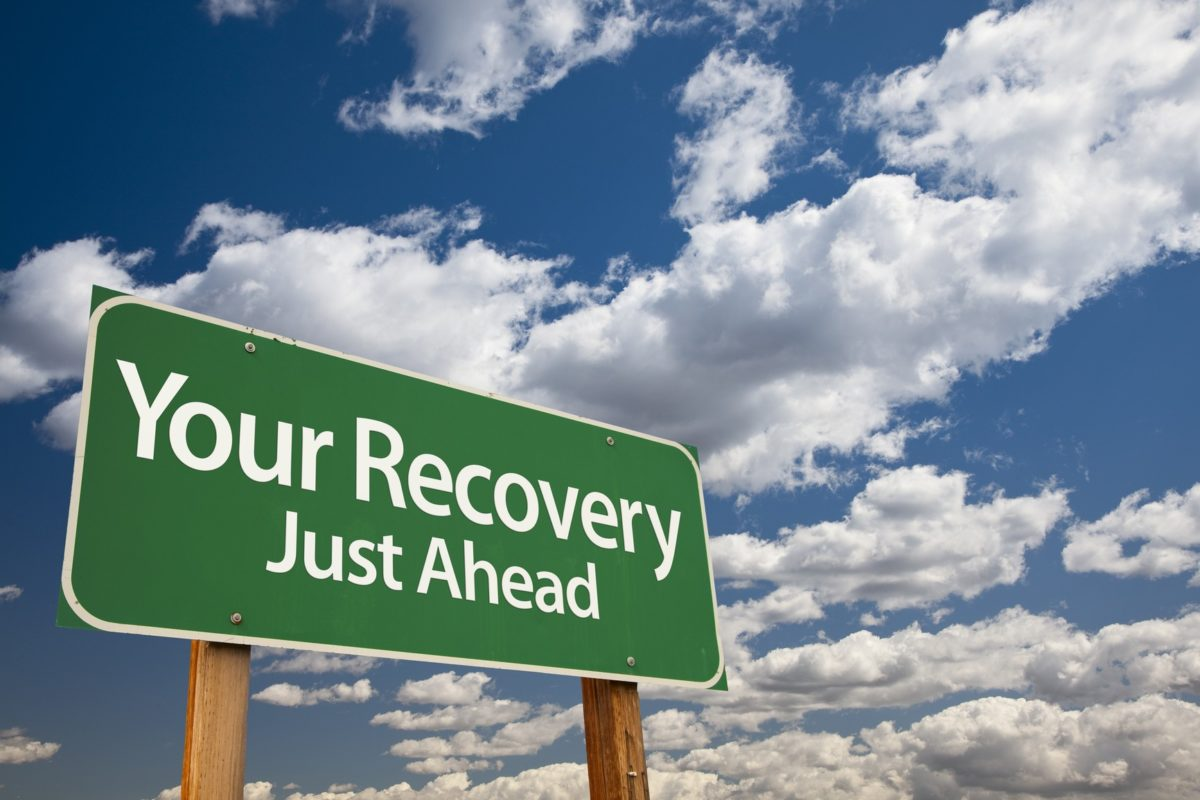 Facilitate Recovery By Modulating Frequency