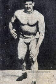 DaraSingh muscularity