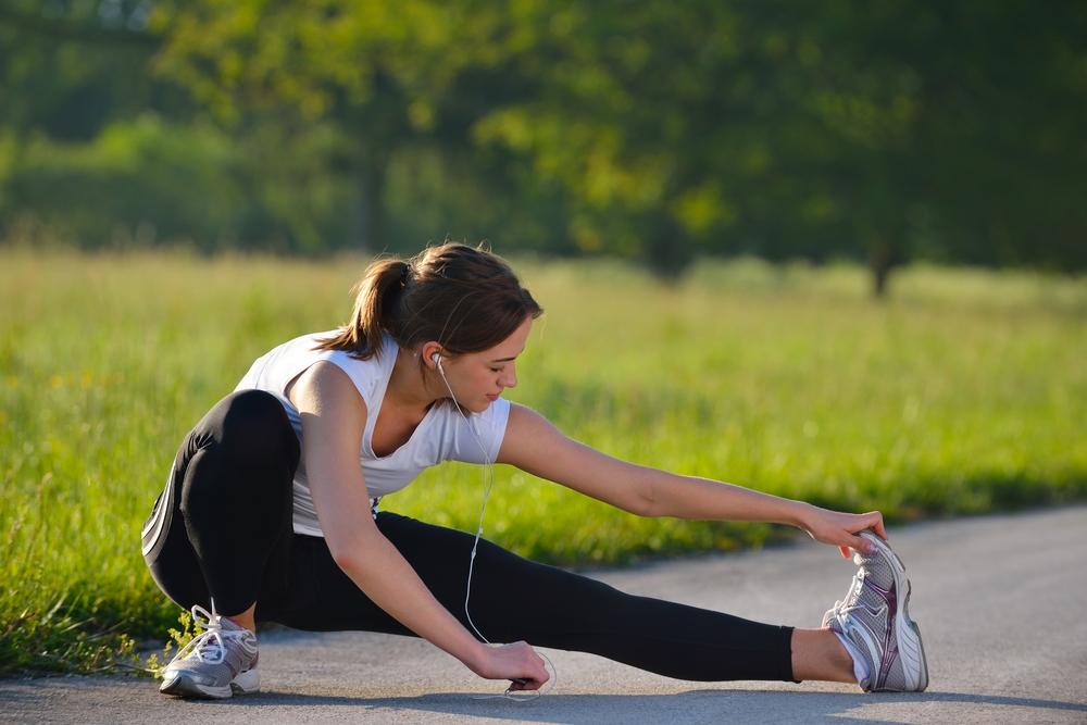 run pain free prerequisite