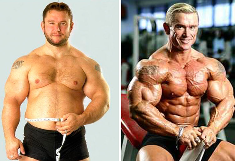 The Subtle Art of Losing Fat and Gaining Muscle at the Same Time – 1
