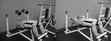 decline triceps extension