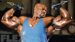 ronnie-coleman-cable curls