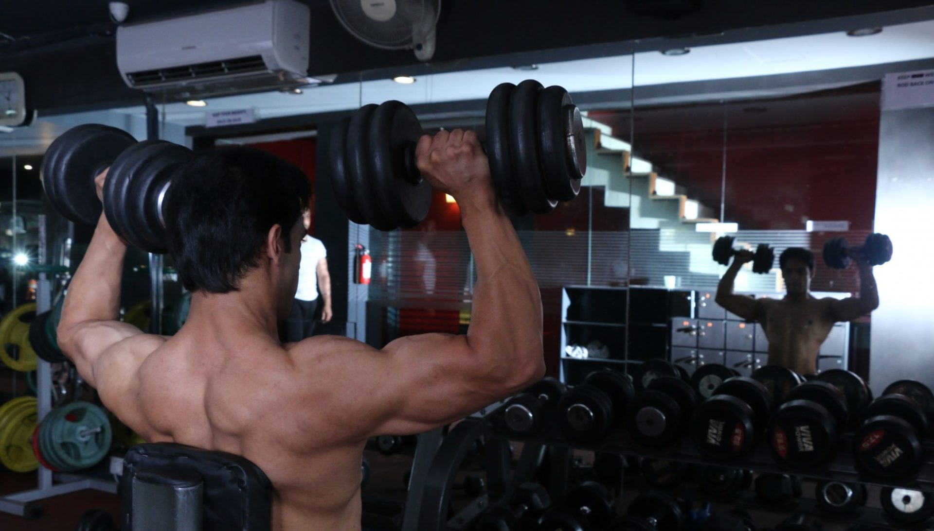 Indian Society for Strength Training
